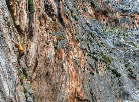 Climbing Trip On Kalymnos: How To Organise Unforgettable Holidays