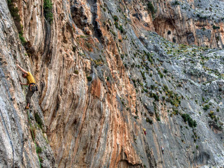 Séjour de Grimpe à Kalymnos : Comment Organiser des Vacances Inoubliables