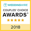 weddig wire couples choice awards 2018