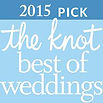 the knot's pick best of weddings 2016