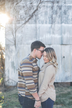 downtown engagement