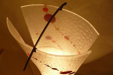 Lampe Fusion