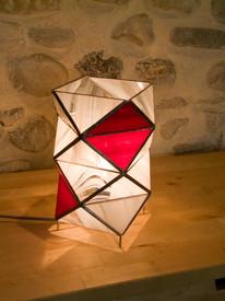 Lampe Tétras