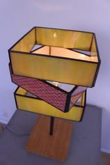 Lampe Cube