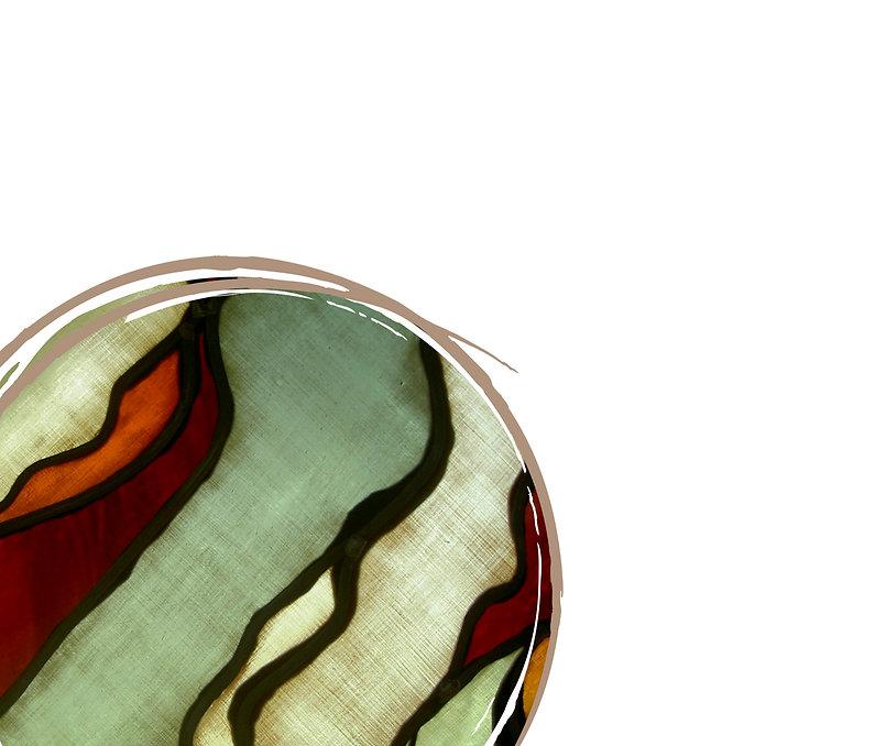 vitraux contemporain, verreclaire