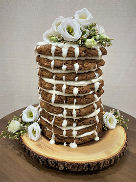 The Original™ cookie cake