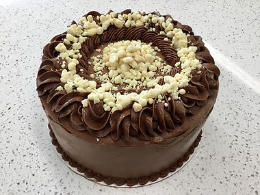 Spicy Chipotle Mexican Chocolate Cake