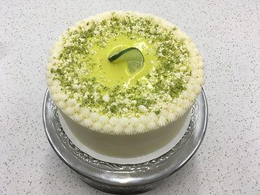 Signature Margarita Cake