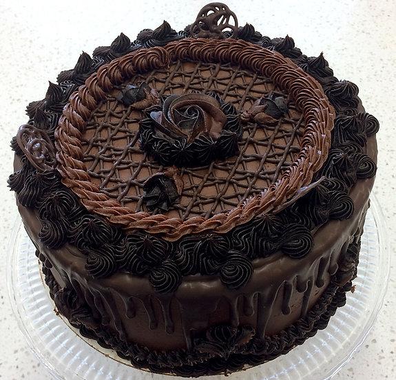 PREMIUM CHOCOLATE CAKES!