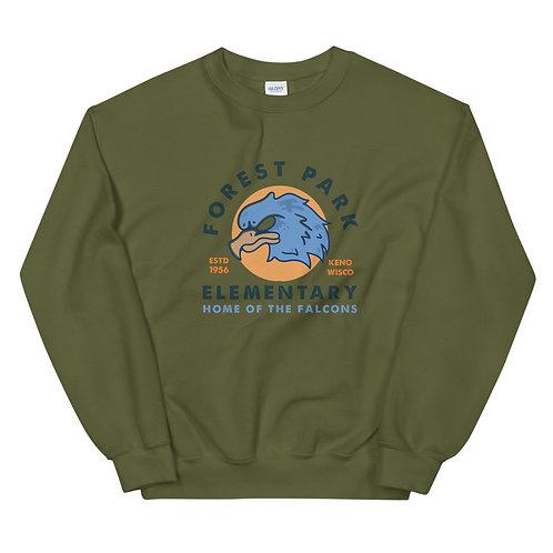 Falcon Sweatshirt