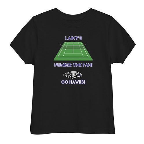 LAINY'S #1 FAN TEE