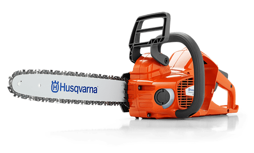 Husqvarna 535iXP Chainsaw - Skin Only