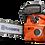 Thumbnail: Husqvarna T535iXP Chainsaw - Skin Only
