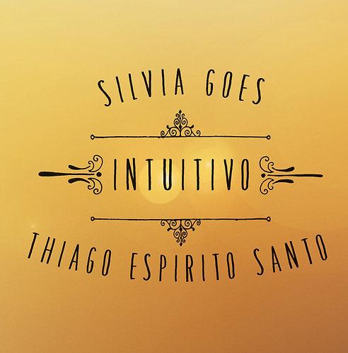 Intuitivo | Thiago Espirito Santo e Silvia Goes (2017)