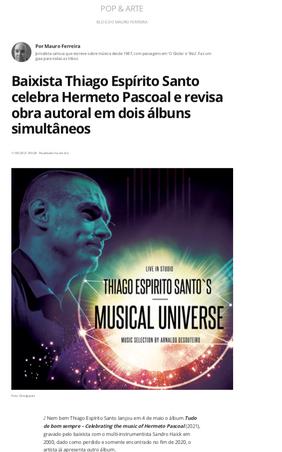Mauro Ferreira - G1