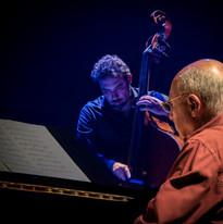 Nelson Ayres e Alberto Lucas