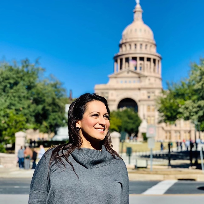 Official Austin Swearing In Ceremony