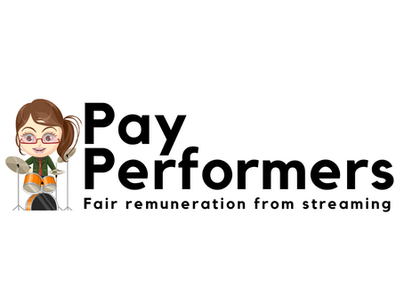 #PayPerformers Gives Evidence to UK Culture Committee