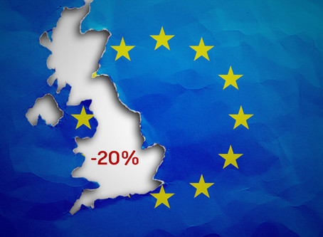 Experts give Withdrawal Agreement less than 20% chance of success.