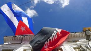 Inaugural Service & Culture Trip to CUBA w/ TWP