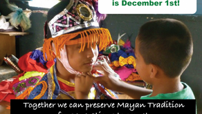#GIVINGTUESDAY is December 1st!