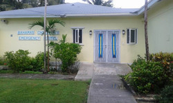 Bahamas Emergency Children's Hostel