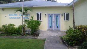 Proud to Help The Bahamas Emergency Children's Hostel