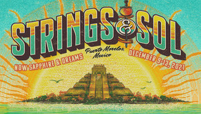 Save the Date! Strings & Sol 2021 Announced
