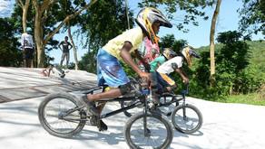 Two Wheels One Love – BMX – Teaching Life Skills Through Sport