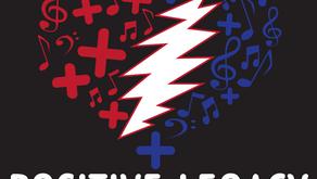 Dead & Co Tour Participation Row 2018 - Save the Date
