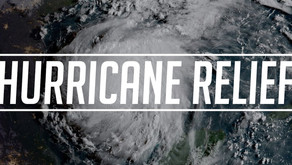 Hurricane Relief + The Gift of Education