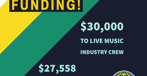 Covid-19 Relief Fund Update