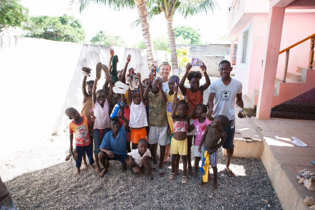 Haiti Health Village