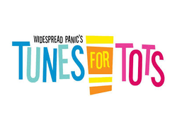 Tunes For Tots