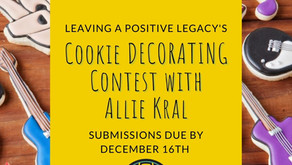 Cookie Decorating Contest w/ Allie Kral