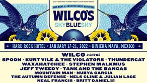 Save the Date! Wilco's Sky Blue Sky Announced