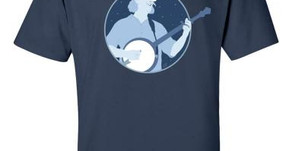T-shirts remembering Andy Goessling, directly benefiting Project Legacy are available now!
