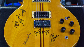 """Bid for Positive: """"Bust It Big"""" Widespread Panic Online Auction"""