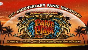Save the Date! Panic en la Playa Announced