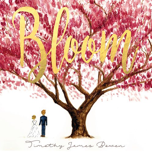 Bloom EP (2017)
