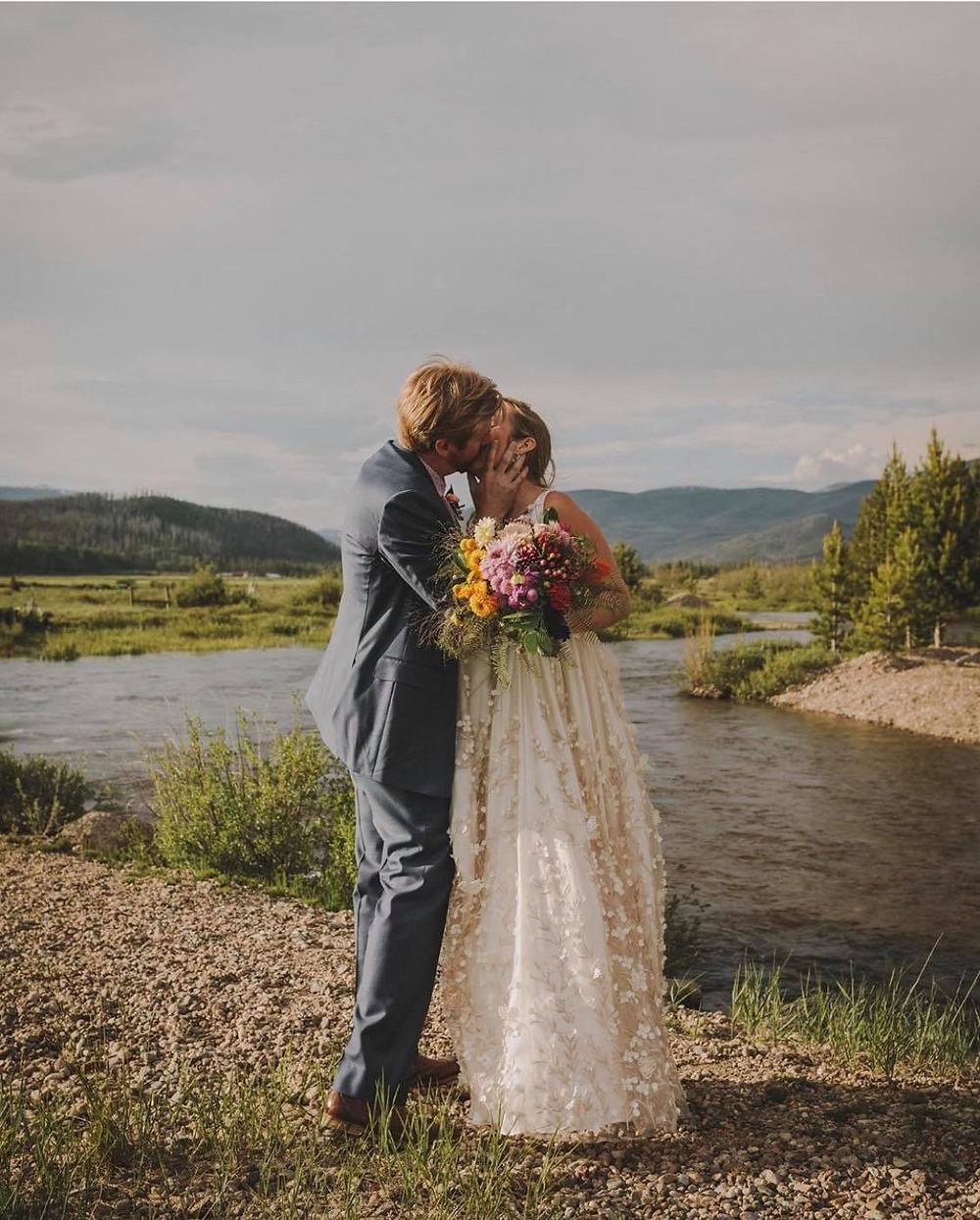 Katie & Dane Olmstead