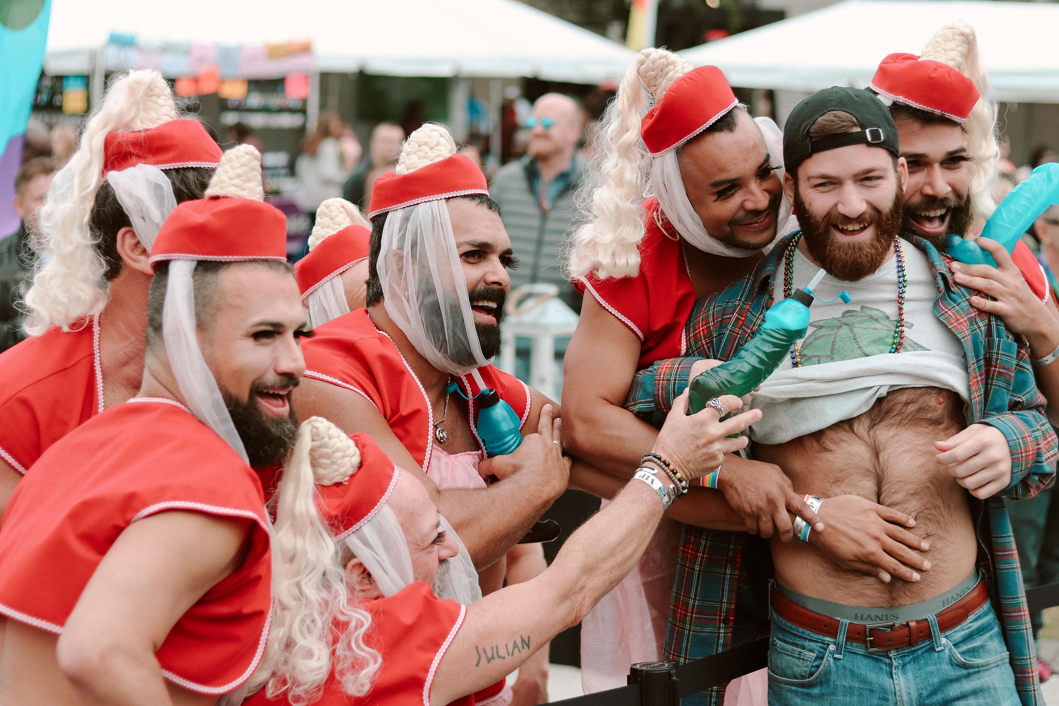 Spokane gay bars and nightlife guide