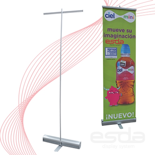 Roll Up mediano 50x160
