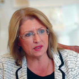 Президент Мальты Мария-Луиза Колейро Прека