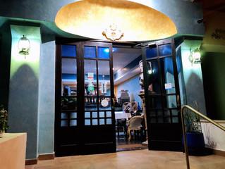 Рестораны Мальты: Conte of Montecristo