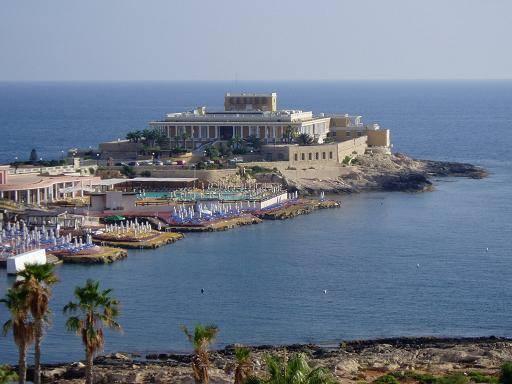 Залив Дракона Мальты