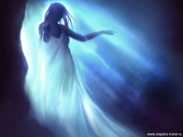 Verdala ghost
