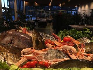 Мнение: «La Fumia» restaurant в Tigne Point