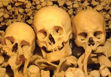 Мифы и легенды Мальты: странные мумии под церковью и куда все ходят в среду после Пасхи