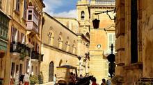Мифы и легенды Мальты: Дом во Мдине.